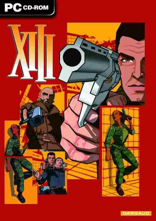 """XIII """"Полная Коллекция"""" (Акелла) [RePack] [2003 / Русский]"""